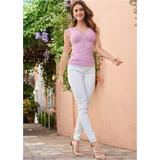 BUM Lifter Jeans Jeans - White