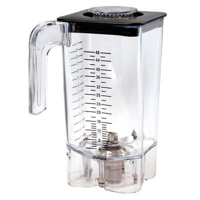 Hamilton Beach 6126-750 48 oz Blender Container for HBH750 Series, Polycarbonate on Sale
