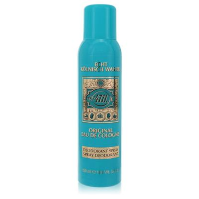 4711 For Men By Muelhens Deodorant Spray (unisex) 5 Oz