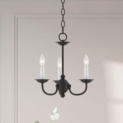 Goin 6 Light Shaded Classic Traditional Chandelier in