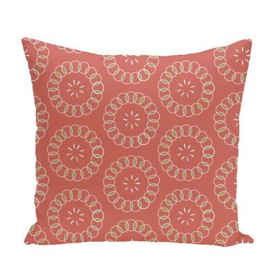 Latitude Run Latitude Run Stewie Floral Print Throw Pillow Mues7768 Size 18 H X 18 W X 1 D Color Seed Dailymail