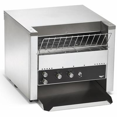 Vollrath CT4BH-2081400 Conveyor Toaster - 1400 Bagels/hr w/ 1.5 to 3 Product Opening, 208v/1ph on Sale