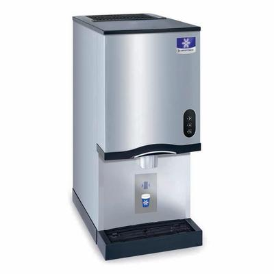 Manitowoc CNF0201A 315 lb Countertop Nugget Ice & Water Dispenser - 10 lb Storage, Cup Fill, 115v