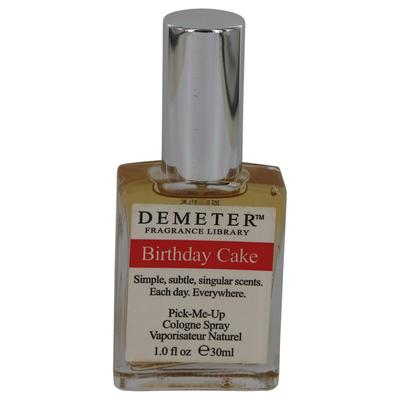Demeter Birthday Cake For Women By Demeter Cologne Spray (unboxed) 1 Oz