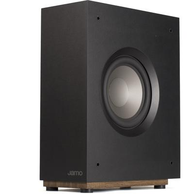 Jamo S808SW BK ea powered subwoofer