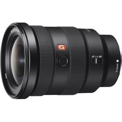 compatible with Sony E-mount DSLR cameras (optimized for full-frame cameras),dust- and moisture-resistant design for shooting in adverse environments,constant f/2.8 maximum aperture for consistent low-light performance throughout zoom range