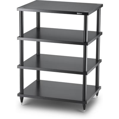 solidsteel S2-4 Audio Rack 4 Shelf