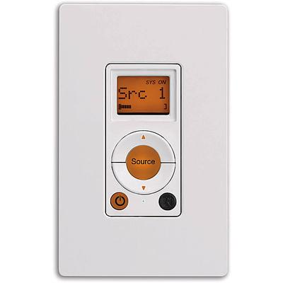 Russound KPL Keypad LCD Display for use with CAS44