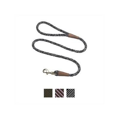 Mendota Products Large Snap Camouflage Print Dog Leash, Salt & Pepper, 4-ft ; Discover the timeless design and lasting quality of the Mendota Products Large Snap Camouflage Dog Print Leash. Handcrafted in the USA, this British-style snap lead is made...
