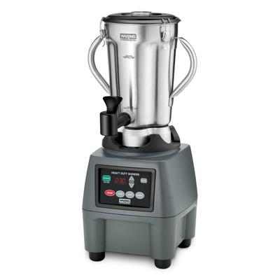 Waring CB15TSF Countertop Food Blender w/ 64 oz Metal Container, 120v on Sale