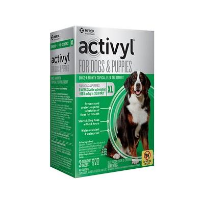 Activyl Flea Treatment for Extra...