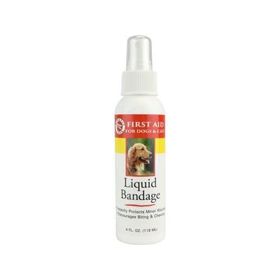 Miracle Care First Aid Liquid Ba...