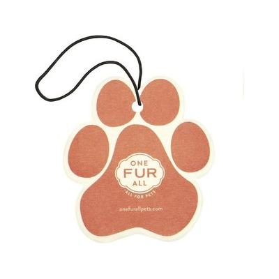 Pet House Mango Peach Car Air Freshener