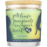 Pet House Lemon & Verbena Natural Soy Sentiment Candle, 8.5-oz jar