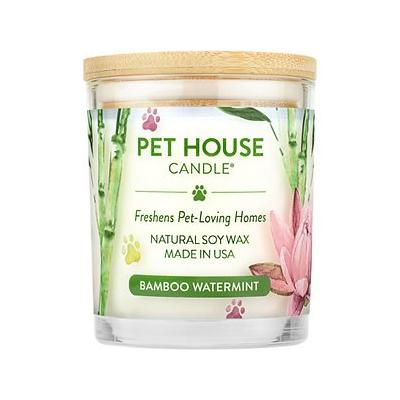 Pet House Bamboo Watermint Natur...
