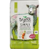 Purina Beyond Simply 9 Limited Ingredient Ranch Raised Lamb & Whole Barley Recipe Dry Dog Food, 27-lb bag