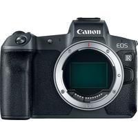 Canon EOS R Body Only by Canon at Crutchfield for 1,999.00