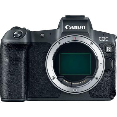 Canon EOS R Body Only on Sale