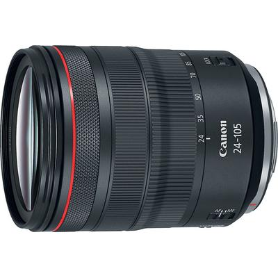 Canon RF 24-105mm F4 L IS USM on Sale