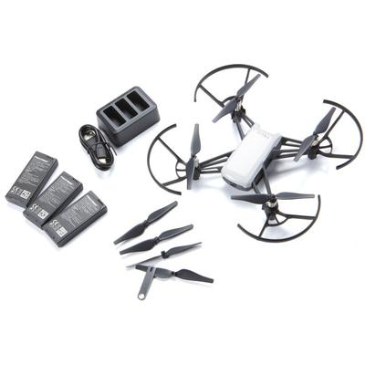 2 extra batteries and a Charging Hub mini remote-controlled flying drone with HD video camera,built-in camera takes 5-megapixel stills and shoots 720p video,13 minutes of flight time per included rechargeable battery
