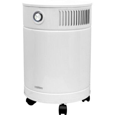 Aller Air Airmedic Pro 6 Ultra Vocarb Uv Room Hepa Air Purifier In Beige White Black Size 15 L X 15 W X 23 5 H Wayfair A6as61238111 On Wayfair Accuweather Shop