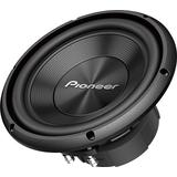 Pioneer TS-A100D4 10 Dual 4-ohm Component Subwoofer