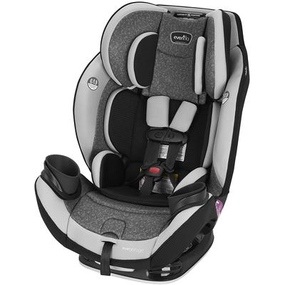 Evenflo EveryStage DLX All-in-One Convertible Car Seat - Latitude on Sale