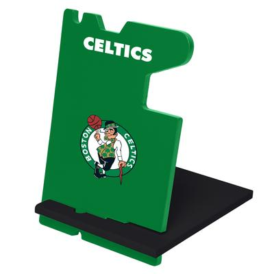 """Boston Celtics Phone Docking Station"""
