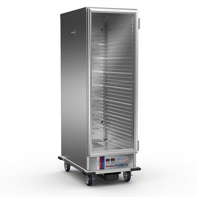 Winholt INHPL-1836C-DGT Full Height Insulated Mobile Heated Cabinet w/ (35) Pan Capacity, 120v on Sale