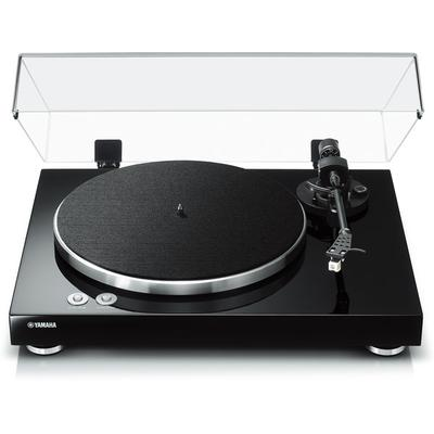 Yamaha TT-S303 belt-drive turntable