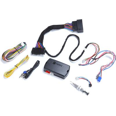 Fortin EVO-FORT3 Remote Start/Harness for Ford 2013+