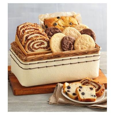 Bakers Best Basket - Gift Baskets & Fruit Baskets - Harry and David