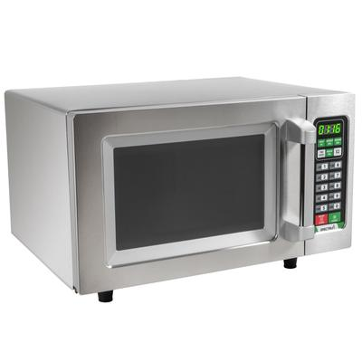 Winco EMW-1000ST 1000w Commercial Microwave w/ Touch Pad, 120v on Sale
