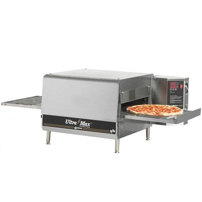 Star UM1833A 37 Countertop Impinger Conveyor Oven - 208v/1ph on Sale