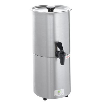 Server 84190 Syrup Server, SS, 3 Gallon, Spigot, 120 V on Sale