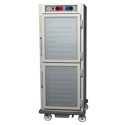 Metro C599-SDC-UPDS Full Height Insulated Mobile Heated Cabinet w/ (17) Pan Capacity, 120v on Sale