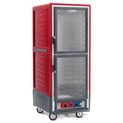 Metro C539-CDC-4 Full Height Insulated Mobile Heated Cabinet w/ (18) Pan Capacity, 120v on Sale