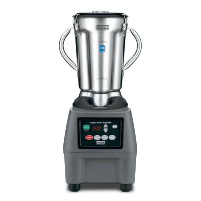 Waring CB15T 1 gal. Countertop Food Blender w/ Stainless Container on Sale