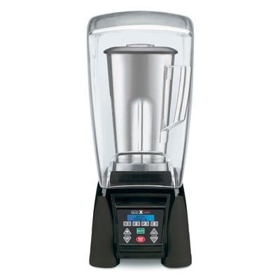 Waring MX1500XTS Countertop Drink Blender w/ Metal Container, Programmable on Sale
