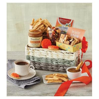 """Feel Better"" Gift Basket - Gift Baskets & Fruit Baskets - Harry and David"