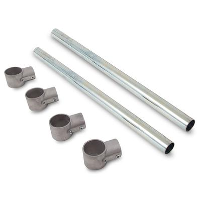 John Boos EBK-G20 Leg Bracing Kits for E-Series w/ 20 Bowls, Galvanized on Sale