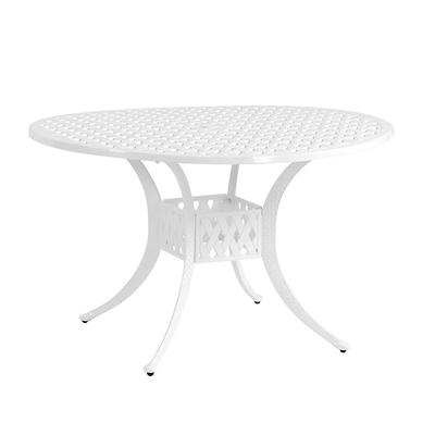 Ballard Designs For Maison 48 Round Dining Table Accuweather Shop