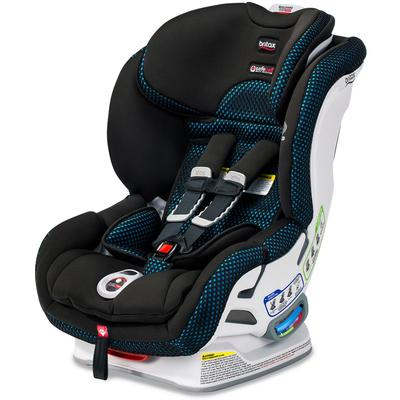 Britax Boulevard ClickTight Convertible Car Seat - Cool Flow Teal