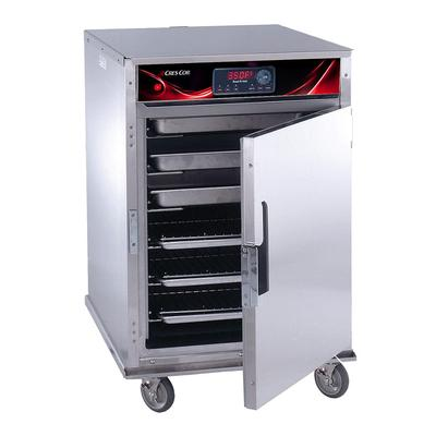 Cres Cor CO-151-HUA-6DE-STK Full Size Cook and Hold Oven, 208v/1ph on Sale