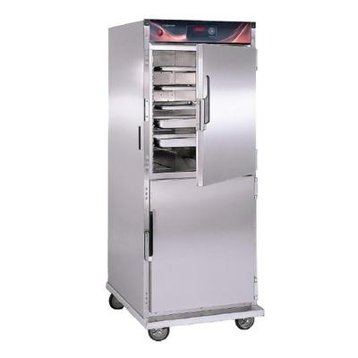Cres Cor H-137-SUA-12D-Z Full Height Insulated Mobile Heated Cabinet w/ (12) Pan Capacity, 120v on Sale