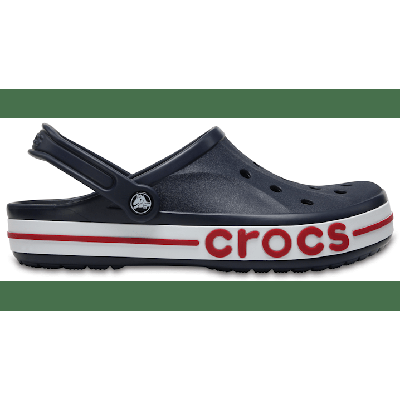 Crocs Navy / Pepper Bayaband Clo...