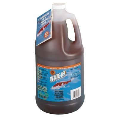 Microbe-Lift PL Microbial Pond Treatment, 1 Gallon