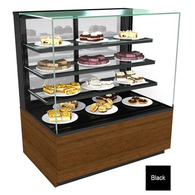 Structural Concepts NR3655DSV 36 Full Service Bakery Case w/ Straight Glass - (4) Levels, 110/120v/1ph on Sale