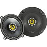 Kicker 46CSC54 5-1/4 2-way Speakers