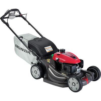 Honda HRX Hydro Self-Propelled Lawn Mower with Select Drive - 201cc Honda GVC200 Engine, 21 Inch Deck, Model 662300